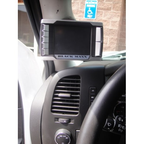 2007.5-14 GM A-Pillar Mount (With Speaker)
