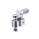 Fastway Flash  E-Series Adjustable Ball Mount Hitch
