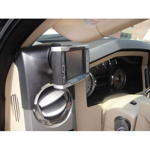 2008-12 Powerstroke Dash Mount