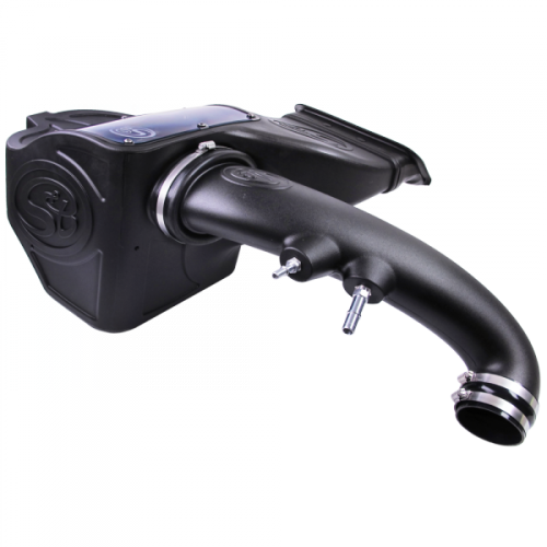 S&B Cold Air Intake for 2015-2017 Ford F-150 5.0L