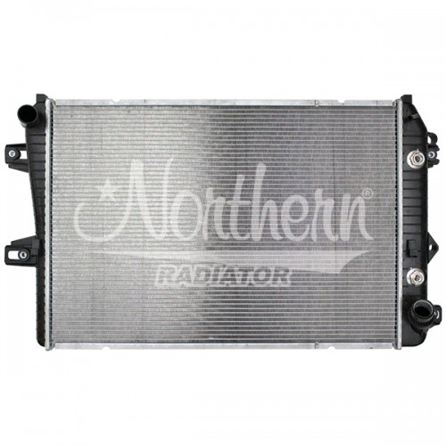 2006-2010 GM 2500,3500 DURAMAX RADIATOR