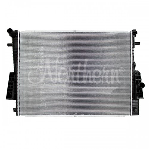 2008-2010 FORD 6.4L POWERSTROKE RADIATOR