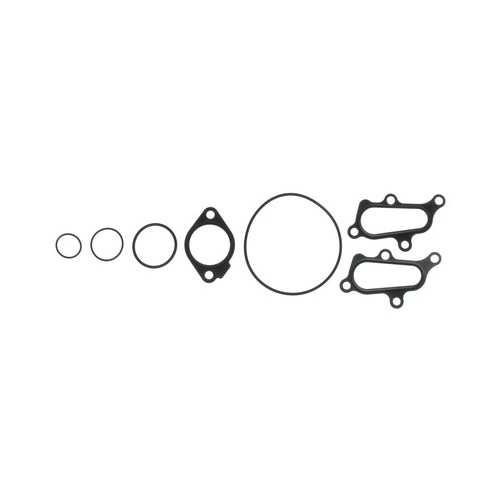 2001-2016 6.6L Duramax Water Pump Gasket Kit