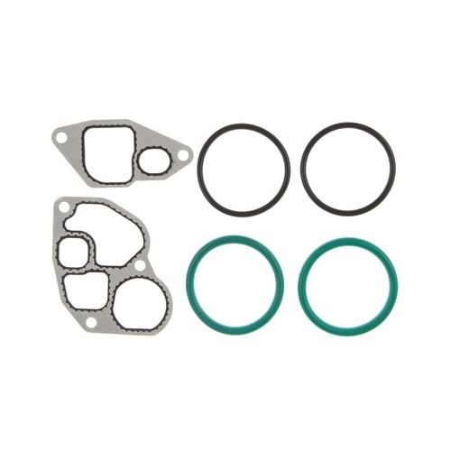 1994-2003 Ford 7.3L IDI Diesel Aftermarket Oil Cooler Reseal Kit