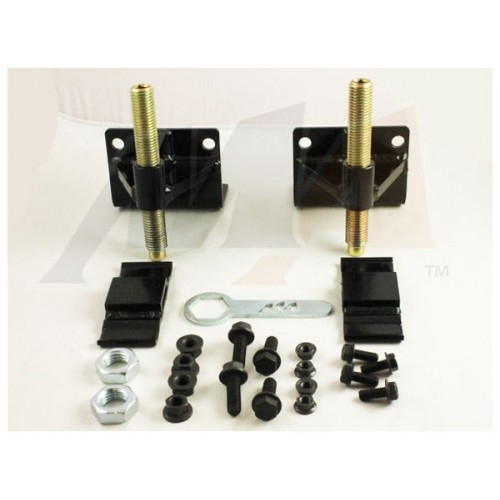 Merchant Automotive Bump Stop Kit