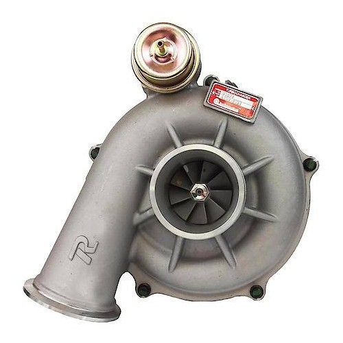 Rotomaster Reman 99.5-03 7.3L Turbo Assembly