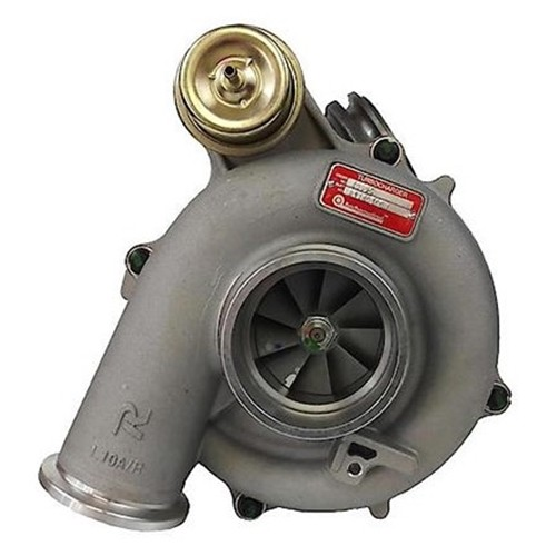 Rotomaster Remanufactured Turbo Early 99 7.3L Ford Powerstroke