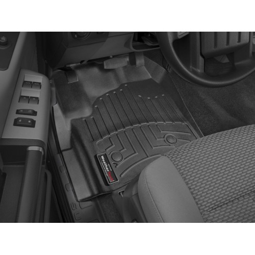 2011-2016 WeatherTech Perfect Fit Mats (Front)