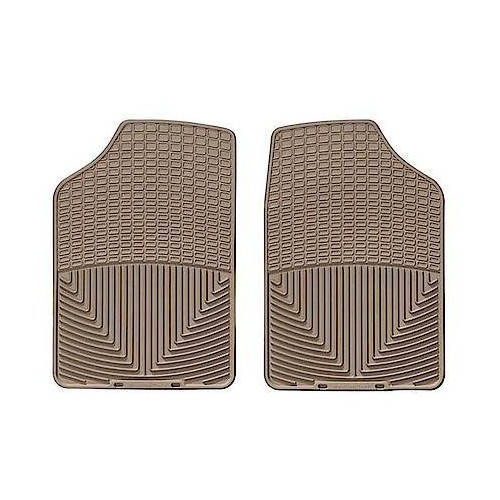 1999-2010 Ford Superduty Front Mats (Tan)