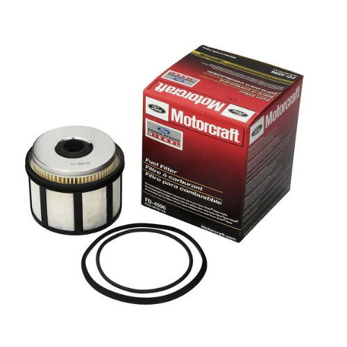 1998.5-2003 FORD 7.3L POWERSTROKE MOTORCRAFT FUEL FILTER