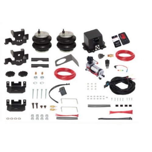 Firestone Ride-Rite Wireless All-In-One Kit 2003-2012 Dodge Ram 2500/3500