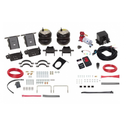 Firestone Ride-Rite Wireless All-In-One Kit 2017-2019 FORD F250/F350