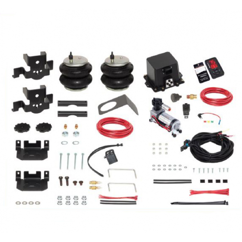 Firestone Ride-Rite Wireless All-In-One Kit 2001-2010 GM 2500/3500