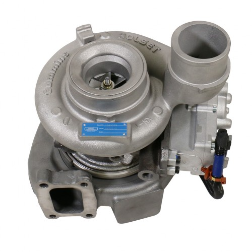 BD 6.7L Cummins Turbo Stock Replacement Dodge 2013-2018 HE300VG Cab & Chassis