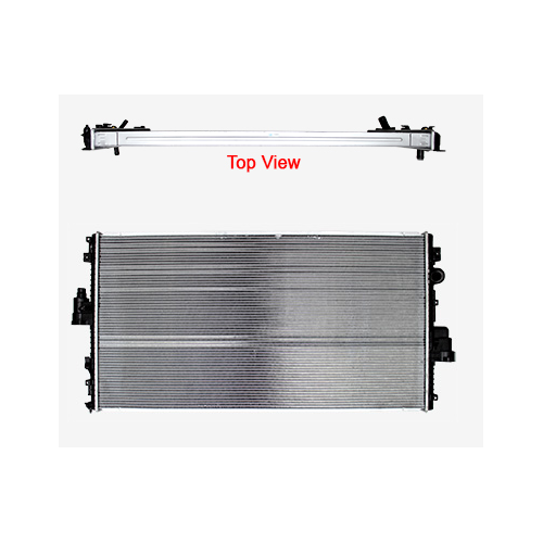 2011-2016 Ford 6.7L Powerstroke Secondary Radiator
