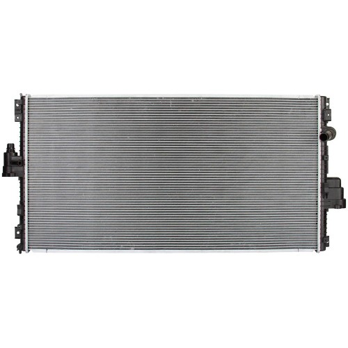 2011-2016 Ford 6.7L Powerstroke Ford OEM Secondary Radiator