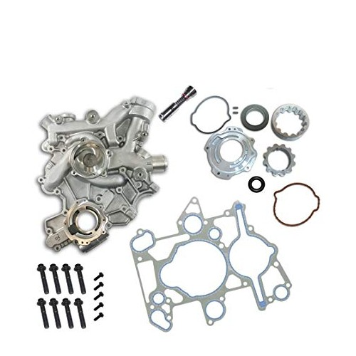 2005-2010 Ford 6.0L Powerstroke Front Cover and Low Pressure Pump Kit