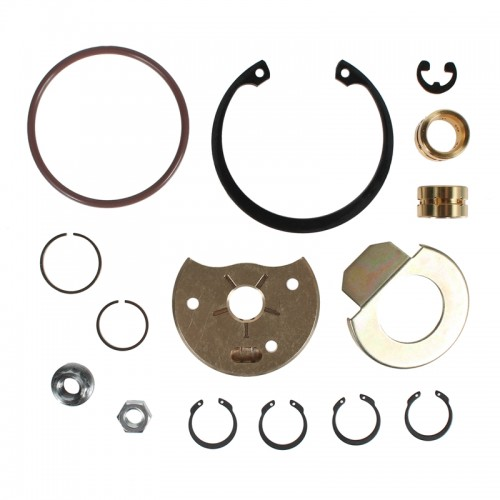 Rotomaster Turbo Rebuild Kit 00-02 5.9L Dodge Cummins Auto Trans