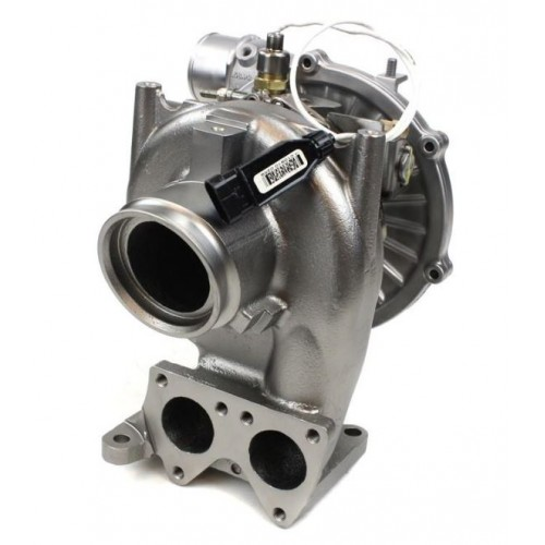 848212-5002 GARRETT 2011-2016 CHEVY/GMC DURAMAX 6.6L STOCK TURBO NEW