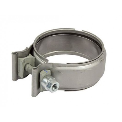 2011-20118 6.7 Powerstroke Turbo Downpipe Flat-Band Clamp BC3Z5A231B