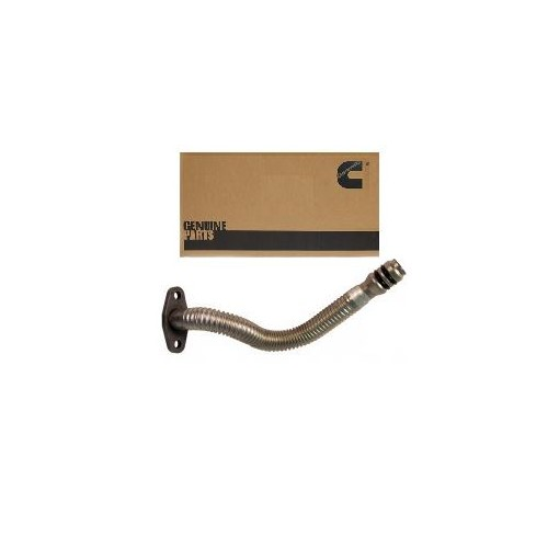 CUMMINS 4936078 STOCK LENGTH OEM DRAIN TUBE (07.5-18 RAM 6.7L)