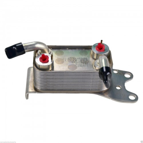 2008-2010 6.4L Powerstroke OEM Replacment Fuel Cooler