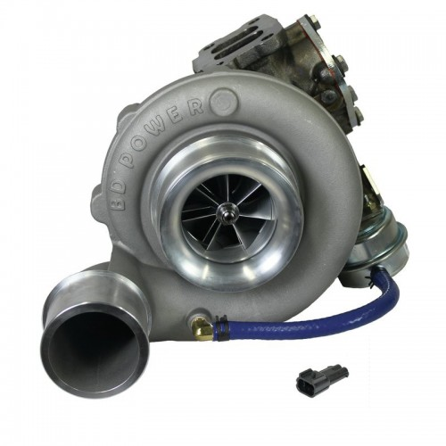 BD-Power 1045133 Super B R650 Turbo