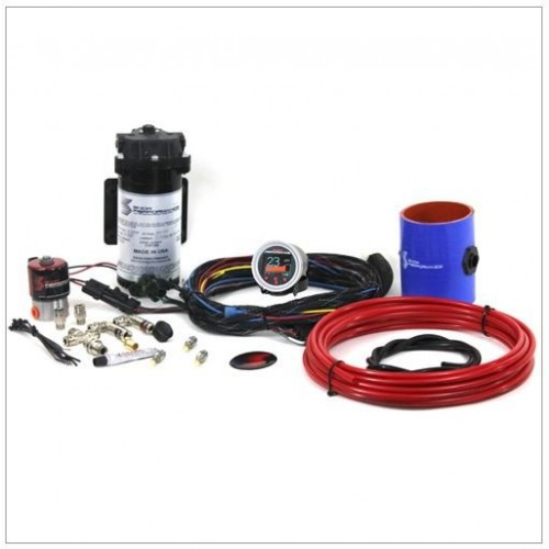 Snow Performance Power-Max 430 Water Methanol System for 01-16 GM 6.6L Duramax