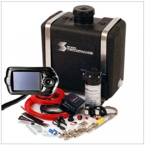 Snow Performance 48015 Comp-One Water-Methanol Injection System