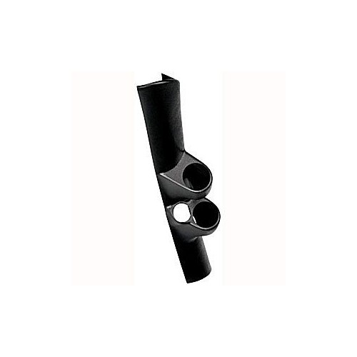 98-02 Dodge Dual Pillar Mount (Black) W/Speaker