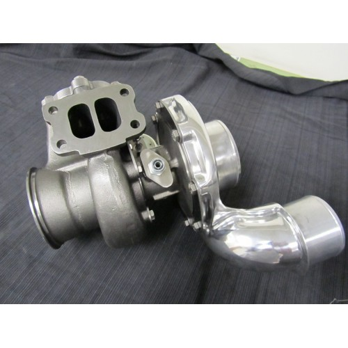 03-04 INDUSTRIAL INJECTION SILVER BULLET 64/80 400/750HP