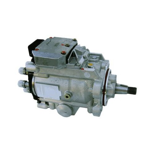 98.5-02 INDUSTRIAL INJECTION HOT ROD VP44