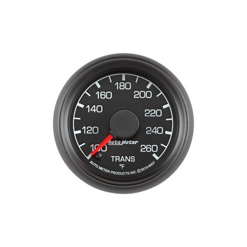 AUTOMETER FORD FACTORY MATCH TRANSMISSION TEMPERATURE GAUGE