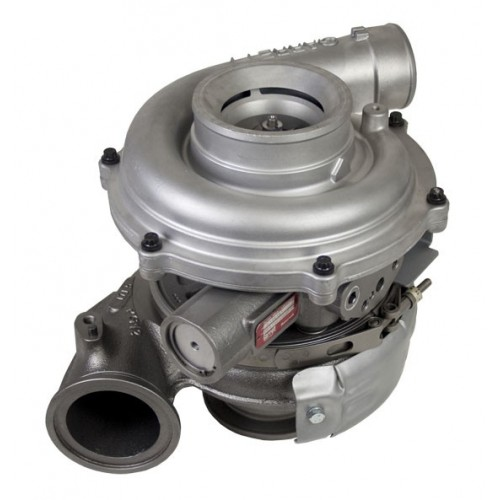 06-07 6.0L NEW STOCK REPLACEMENT TURBO