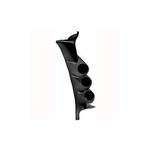 2007-12 DURAMAX TRIPLE PILLAR MOUNT W/ SPEAKER